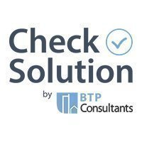 Check Solution by BTP Consultants - Batiweb