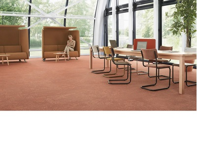 Dalle de moquette Desert AirMaster® Batiweb