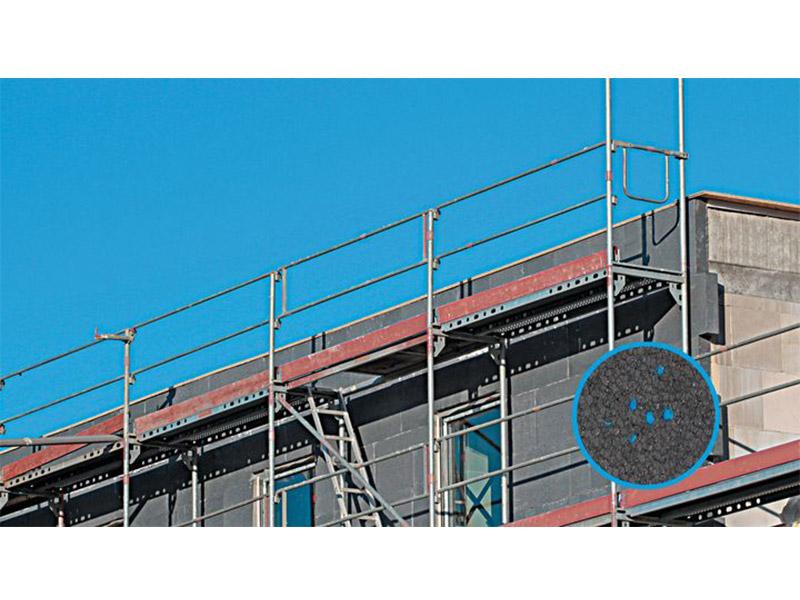 ITE sous enduits avec KNAUF XTHERM ITEX SUN + : isolez les façades sans bâcher vos chantiers ! - Batiweb