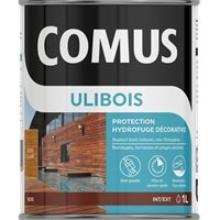 ULIBOIS PROTECTION HYDROFUGE DECORATIVE