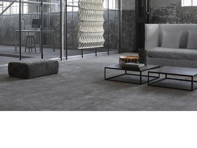 Dalle de moquette Desso&Ex Concrete Batiweb