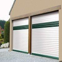 Carrol - Porte de garage enroulable - Batiweb