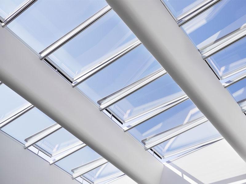Verrières modulaires - Batiweb