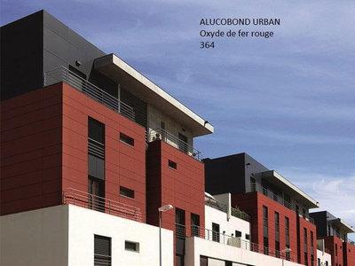ALUCOBOND® URBAN - Panneaux composites Batiweb