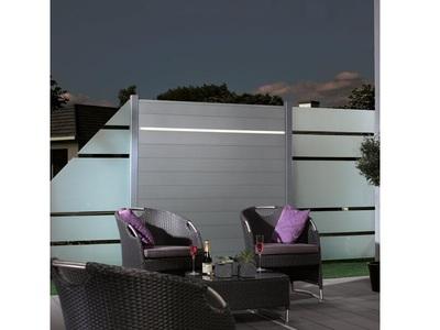 HORIZEN SYSTÈME,  votre clôture brise-vue personnalisable Batiweb