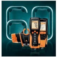 La nouvelle Série LX des analyseurs de combustion connectés aux garanties étendues