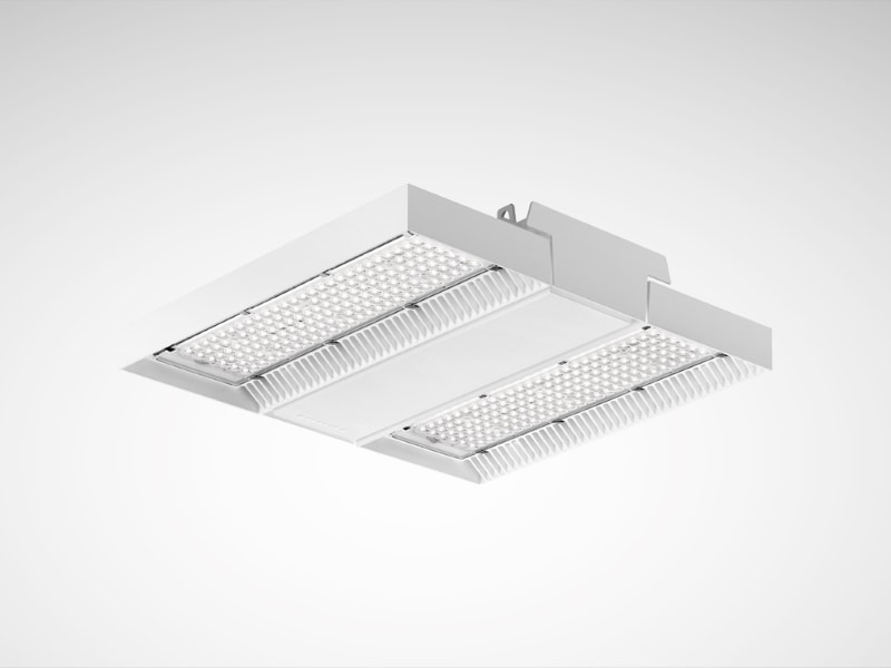 Mirona Fit LED - armature industrielle LED - Batiweb