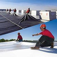 Firestone Building Products présente ses systèmes d'étanchéité pour toitures terrasses commerciales, Batiweb