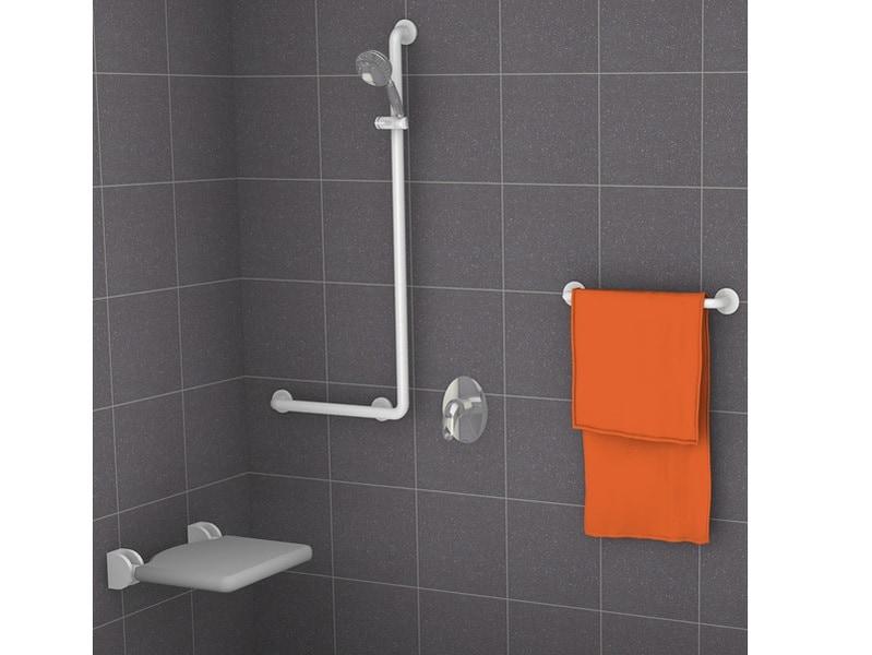 ECO CARE pour une salle de bains accessible - Batiweb