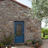 Porte d'entrée Galiano