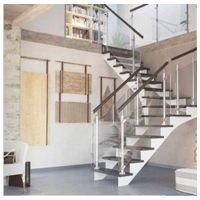 Escaliers à l'anglaise - Batiweb