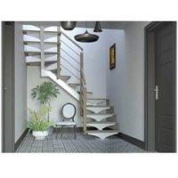 Escaliers à limons centraux - Batiweb