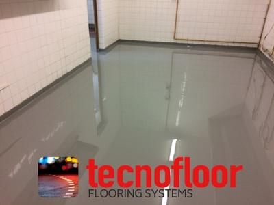 Résine de finition et traitement de sol TECNOFLOOR Tw-3040 Batiweb