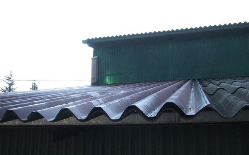 FIBRALL, système de sur-toiture - Batiweb