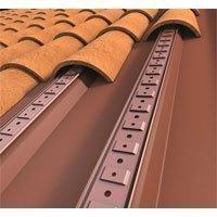 SOTTOCOPPO, système métallique sous-tuile