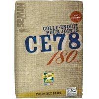 CE 78 -180MN, enduit pour joints de plaques de plâtre