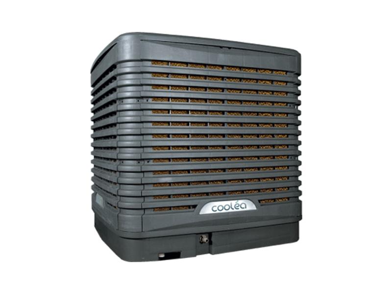 ADIABOX WFP, gamme rafraîchisseurs d'air par évaporation - Batiweb