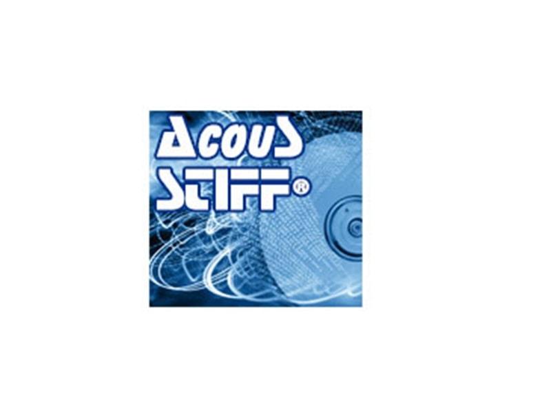 AcouS STIFF® - Logiciel de prévision de l'indice d'affaiblissement acoustique