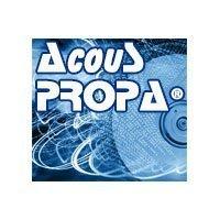 AcouS PROPA® - Logiciel de propagation acoustique dans les locaux et à l'extérieur