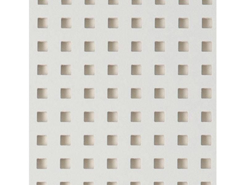 Dalle de plafond démontable Knauf Danoline - Unity 9 bord E+ (Belgravia) - Batiweb