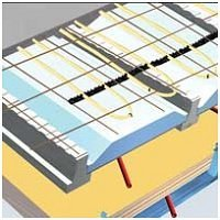 PLTA-CLIMA : Plancher chauffant en logement collectif et ERP