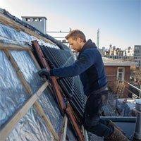 Isolant pour toitures et façades SKYTECH PRO XL