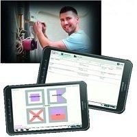 Solution mobile de gestion des attestations d'entretien de chaudière  Batiweb