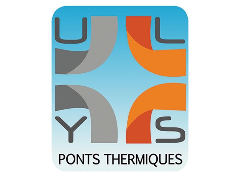 ULYS Ponts thermiques - Batiweb
