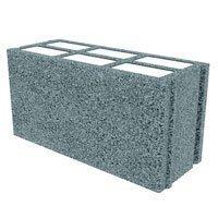 Confort+, Bloc en roche volcanique à isolation thermique intégrée Batiweb