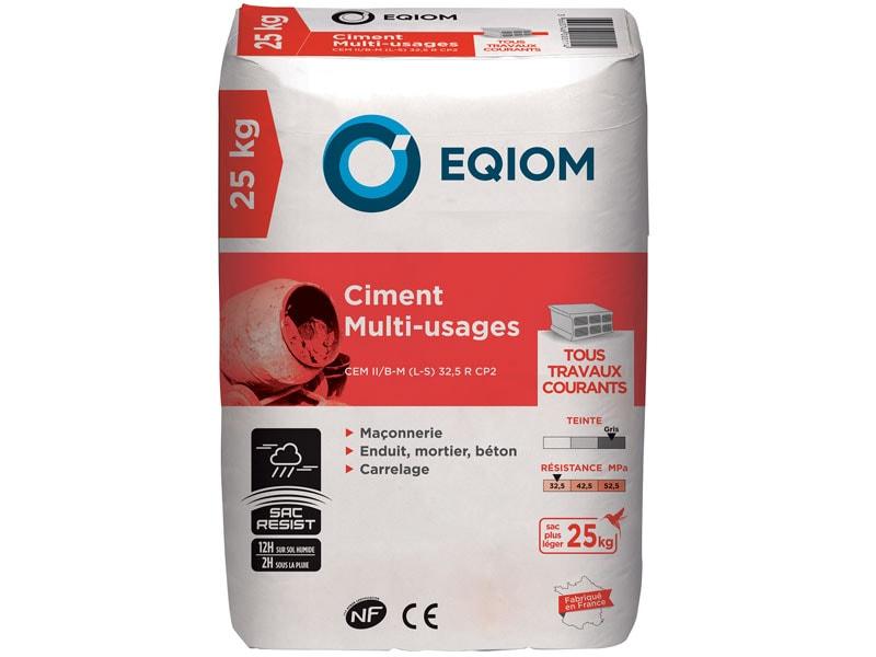 Ciment Multi-usages - Batiweb