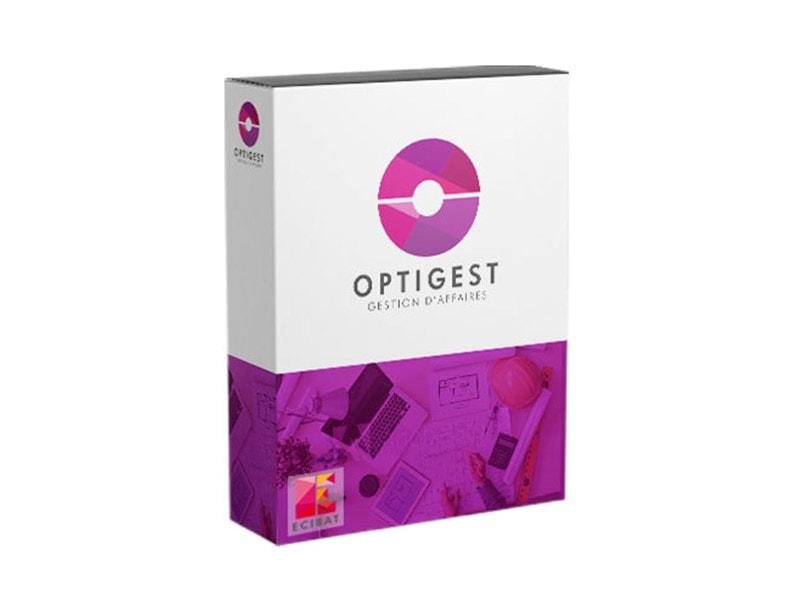 OPTIGEST : le logiciel de gestion d'affaires qui permet de centraliser automatiquement tous vos documents avec une grande facilité - Batiweb