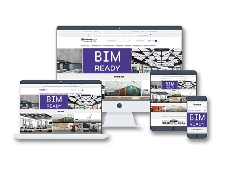 Nouveaux fichiers Bim - Batiweb