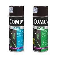 LOOMIE : Peinture et vernis photoluminescents à base de résine acrylique et de pigments luminescents - Batiweb