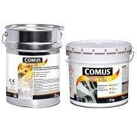SYSTEME INTUMESCENT 421 KS / FINITION 421 KS : Système de peintures monocomposantes