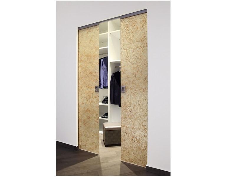 Porte Pour Distribution Intérieure