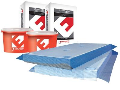 ECAP®, l'isolation thermique par l'extérieur simplifiée ! Batiweb