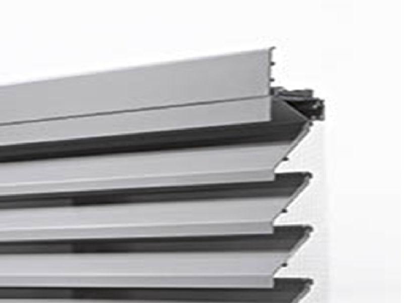 DucoGrille Classic - Ventilation intensive - Grille architecturale - Batiweb