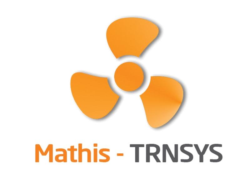 Mathis-TRNSYS