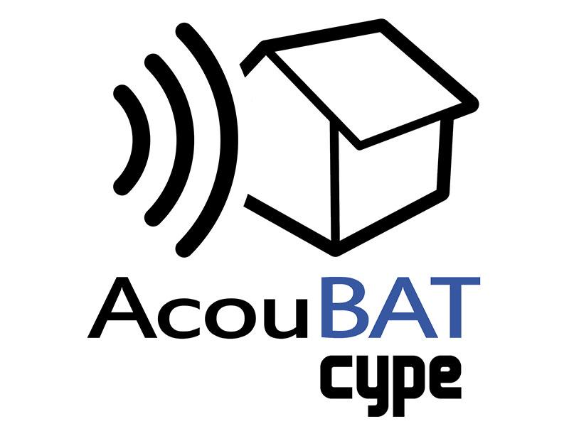 AcouBAT by CYPE, logiciel de simulation des performances acoustiques des bâtiments - Batiweb