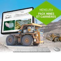 MENSURA PACK MINES ET CARRIERES