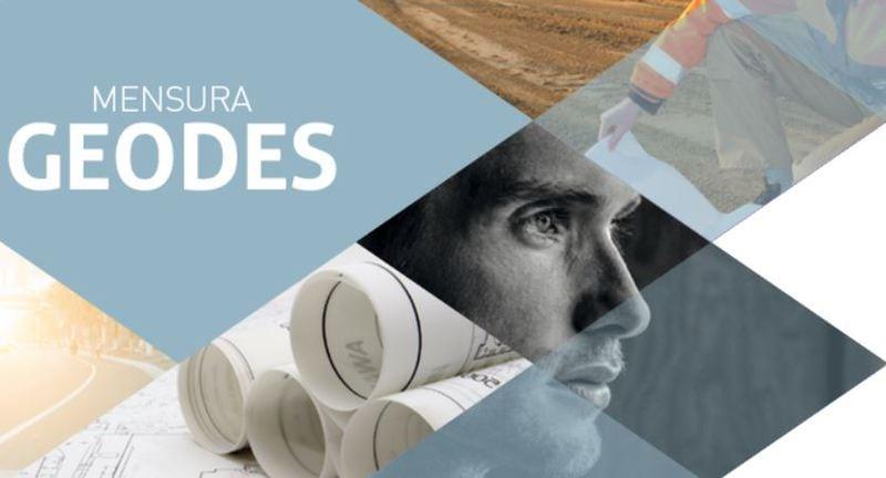 MENSURA GEODES EXPERT