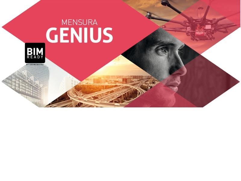 MENSURA GENIUS