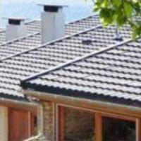 Tuiles légères spécial toit à faible pente