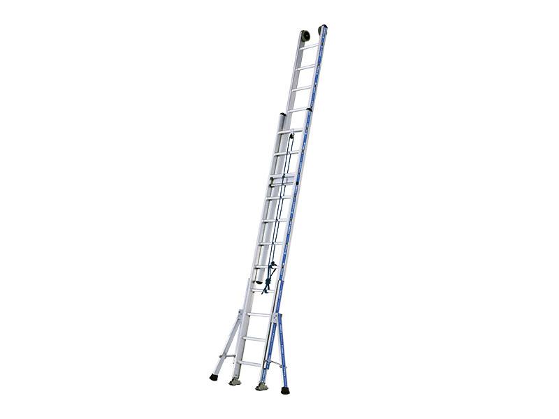 PLATINIUM 500 COULISSE À CORDE 2 PLANS, le top du confort et de la sécurité - Batiweb