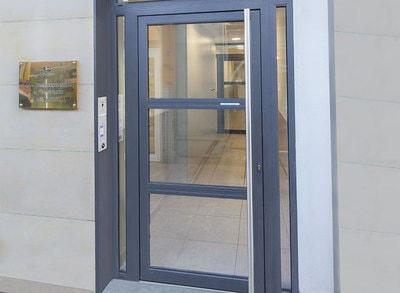 Porte lourde CUZCO® Batiweb