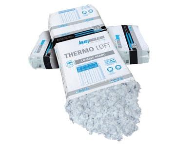 Thermo Loft, isolation des combles perdus Batiweb