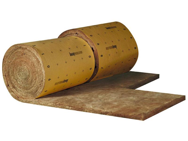 TI 216 en 370 mm, isolation des cloisons séparatives de garage
