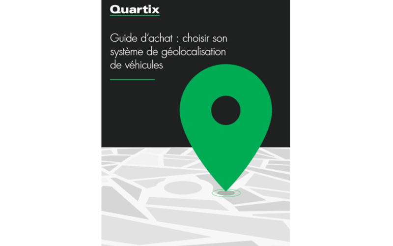 Guide d'achat Quartix - Batiweb