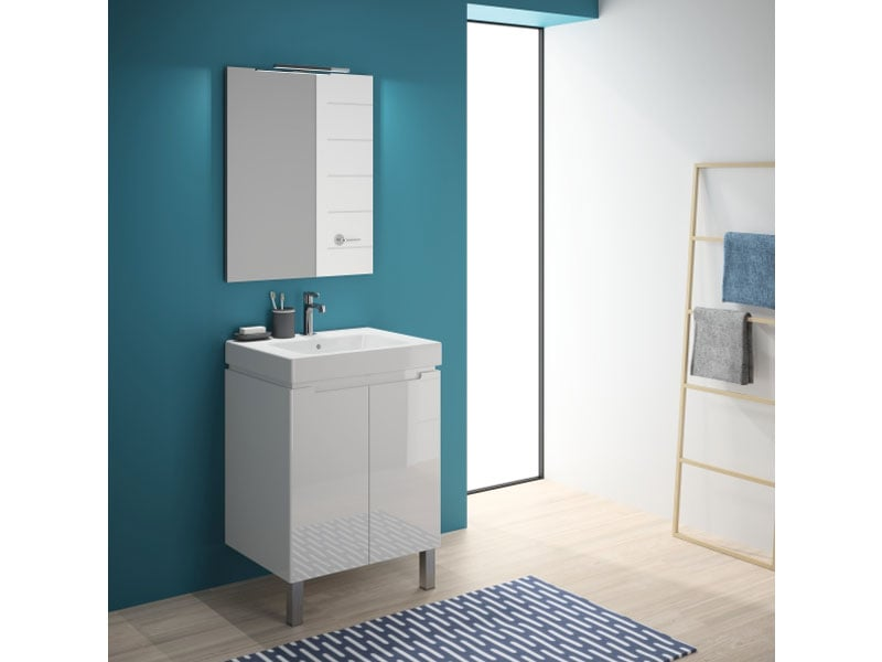 Meuble de salle de bains Bastia - Batiweb