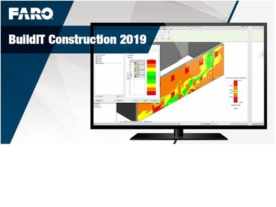 BuildIT Construction 2019 Batiweb